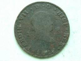 1818 - VII FERDIN ( Te IDENTIFICEREN / Identify ) ( For Grade, Please See Photo ) !