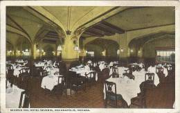 Etr - USA - INDIANAPOLIS - Severin Inn, Hotel Severin - Indianapolis