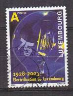 PGL BN0430 - LUXEMBOURG Yv N°1560 - Luxembourg