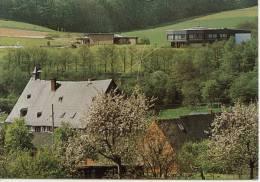 Zentrum Der Jesus-Bruderschaft Gnadenthal - AG Argovie