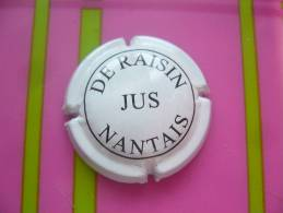 CAPSULE CAPS Muselet : JUS DE RAISIN NANTAIS - Autres