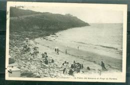 Le Conquet - La Pointe Des Renards Et Plage De Porthez - Uy13 - Le Conquet