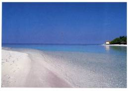 Moofushi Island Ari Atoll - Maldives - Maldive