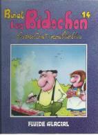 """LES BIDOCHONS  """" DES INSTANTS INOUBLIABLES """"  - BINET - E.O.  SEPTEMBRE 1995  FLUIDE GLACIAL - Bidochon, Les"""