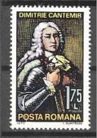 Roumanie: Yvert N° 2798**; MNH; écrivain; Tableaux; Portraits; LIQUIDATION!!! A PROFITER!!! - 1948-.... Republics