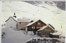 Zumdorf  (Uri)  -  Das Kleinste Dorf Der Schweiz - UR Uri
