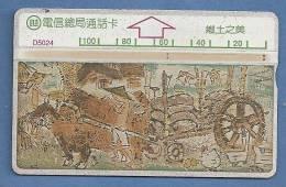 TAIWAN - Taiwan (Formose)