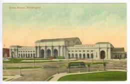 Union Station, Washington D.C., 00-10s - Washington DC