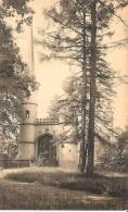 AN02 - SCHELLE - (St Bernard)Château De Laer, Entrée Principale - Schelle