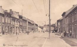 BELGIQUE CV Couillet Route De Chatelet - Charleroi