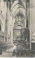 AN04 -  Anvers:Intérieur De La Cathédrale - Antwerpen
