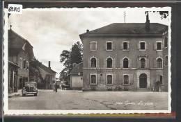 DISTRICT D´AUBONNE /// GIMEL - LA PLACE - AUTOMOBILE - TB - VD Vaud