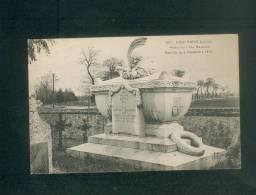 Coulmiers (45) - Monument Des Bavarois Bataille Du 9 Novembre 1870 - Coulmiers