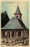 BELGIQUE - LIEGE - SPRIMONT - BANNEUX-NOTRE-DAME - La Chapelle. (n°2). - Sprimont