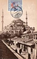 Turquie, Constantinople, Moschee Von Fatih, N° 26 - Türkei