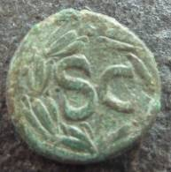 #271 - Domitianus - SC - SS! - 2. Les Flaviens (69 à 96)