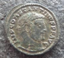 #272 - Constantinus I - IOVI CONSERVATORI - VZ! - 6. La Tétrarchie (284 à 307)