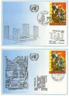 =UNO GENF  *2 2000 - Briefe U. Dokumente