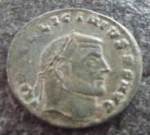 #276 - Licinius I - IOVI CONSERVATORI  - VZ! - 7. L'Empire Chrétien (307 à 363)