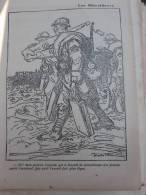 GUERRE 14- 18 // 54  BULLETINS DES ARMEES DE LA REPUBLIQUE -1916-1917 VOIR LISTE ET PHOTOS