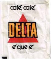 SOBRE DE AZÚCAR DE CAFE DELTA DE PORTUGAL Açúcar - Sugar - Sucre - Zucchero - Zucker - Suiker - Azúcar