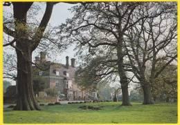 PRINTED IN GREAT BRITAIN  J.ARTHUR DIXON. Carte écrite Et Circulée. - Inghilterra