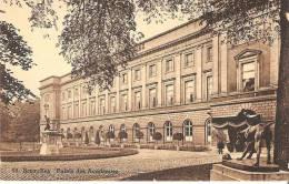 BX09 -  BRUXELLES: Palais Des Académies - Brussel (Stad)
