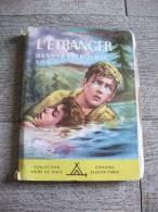 L'étranger Dans La Patrouille  Illustré  Cyril Scoutisme Alsatia 1946 N°36 Scout - Padvinderij