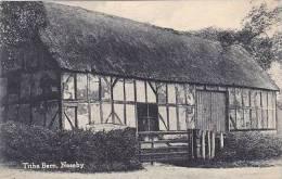 NASEBY - TITHE BARN - Northamptonshire