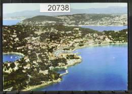 Saint Jean Cap Ferrat 1970 - Saint-Jean-Cap-Ferrat