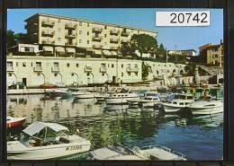 Saint Jean Cap Ferrat Vue Sur Le Port - Saint-Jean-Cap-Ferrat