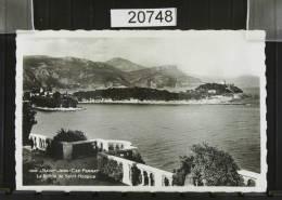 Saint Jean Cap Ferrat La Pointe Saint Hospice - Saint-Jean-Cap-Ferrat
