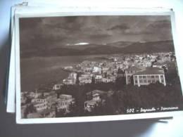 Azië Asia Libanon Lebanon Beyrouth Beirut Panorama - Libanon