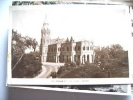 Azië Asia Pakistan Lahore Government College - Pakistan