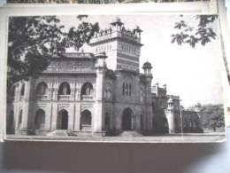 Azië Asia Pakistan Dacca University Building - Pakistan