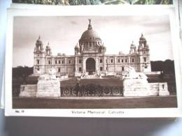 Azië Asia India Calcutta Victoria Memorial - India