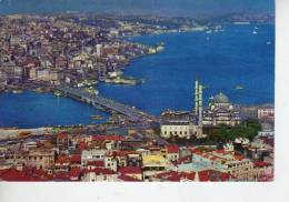 THE BRIDGE KARAKOY     OHL - Turchia