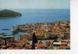 DUBROVNIK  PANORAMA   OHL - Joegoslavië