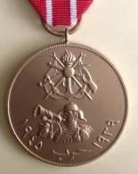 IRAQ - WWII Medal / Medaille Commemorative De La Guerre 1939-1945 - Médailles & Décorations