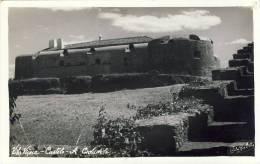 Vila Viçosa  Castelo 2 Scans Portugal - Evora