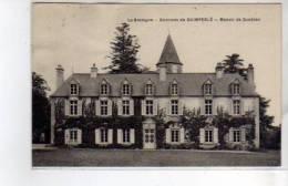 Environs De Quimperlé - Manoir De Queblen - Très Bon état - France