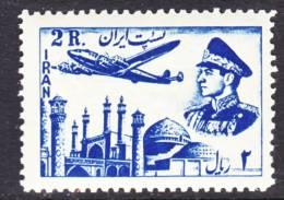 1 RAN  C 70  * - Iran