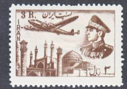 1 RAN   C 71  * - Iran