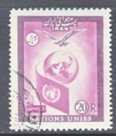 1 RAN  C 84   (o) - Iran