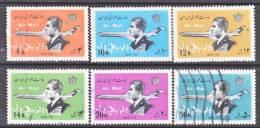1 RAN  C 91-6   (o) - Iran