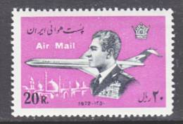 1 RAN   C 95   ** - Iran