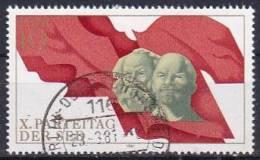 DDR 1981 / MiNr.   2582  O / Used          (f877) - [6] République Démocratique