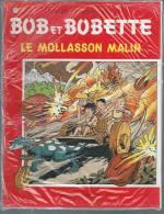 "BOB ET BOBETTE "" LE MOLLASSON MALIN ""  - VANDERSTEEN - E.O. 1993  STANDAARD ( NEUF Sous Blister ) - Bob Et Bobette"