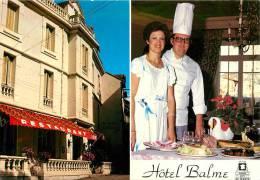 Réf : R-12-403 : Villefort Hôtel Balme Mme M Gomy - Villefort