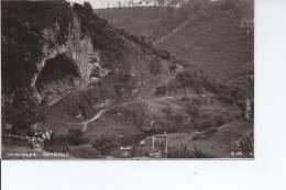Carte Photo Doveholes Dovedale - Inghilterra